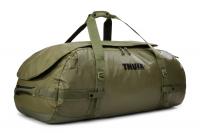 Дорожная сумка Thule Chasm Duffel 130L - Olivine