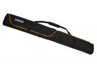 Сумка для лыж Thule RoundTrip Ski Bag 192cm - Black