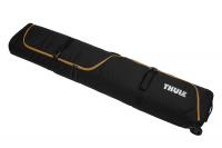 Сумка для лыж Thule RoundTrip Ski Roller 175cm - Black