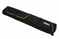Сумка для лыж Thule RoundTrip Ski Roller 192cm - Black