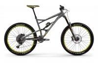 Велосипед Centurion Trailbanger 2000.27 (2018)
