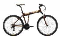 Велосипед Smart TRUCK 70 (2016)