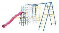 Уличный детский спортивный комплекс Kampfer Total Playground