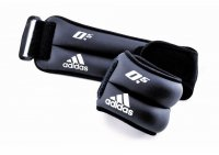 Утяжелители на запястья/лодыжки Adidas ADWT-12227 (2шт х 0,5кг) (пара)