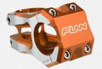 "Вынос  FUNN 31.8mm 1-1/8"" funn strippa 45mm 0° orange / polished 2014"