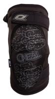 Защита колена O-Neal AMX Zipper III, черная