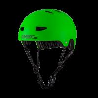 Шлем велосипедный O-Neal Dirt Lid Fidlock ProFit MATT, зеленый