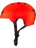 Шлем велосипедный O-Neal Dirt Lid Fidlock ProFit MATT, красный
