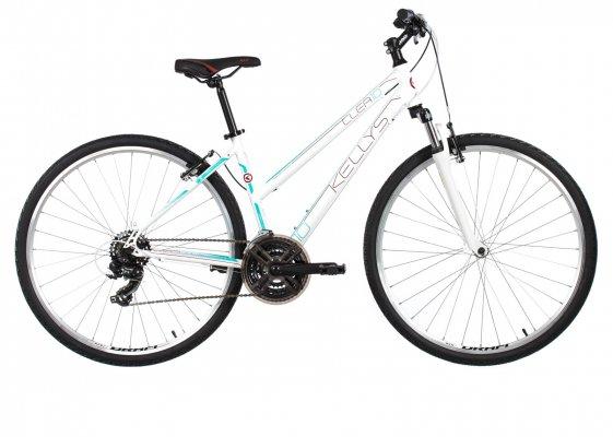 Велосипед Kellys CLEA 10 (2017)