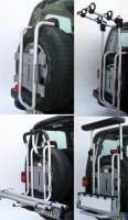 Автобагажник Peruzzo насадка для лыж на основу STELVIO
