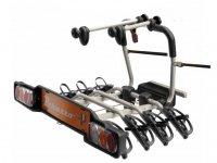 Автобагажник на фаркоп  Peruzzo PARMA сталь, 4 велосипеда