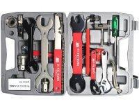Большой чемодан BIKE HAND yc-735-a с инструментами