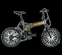 Велосипед Dahon Jet D9 (2017)