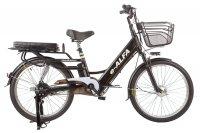 Велосипед  Eltreco e-ALFA