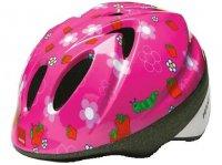 Шлем  детский PINK FLORA