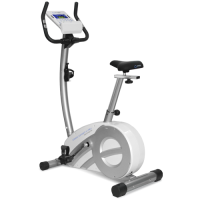 Велоэргометр Oxygen CARDIO CONCEPT IV HRC+ WHITE LIGHT