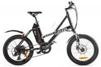 Велогибрид  Benelli Link CT Sport Pro