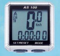 Велокомпьютер TBS AS-100 проводной