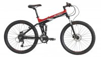 Велосипед Smart TRUCK 500FS (2016)