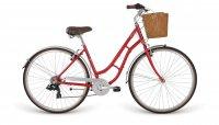 Велосипед Apollo NOUVEAU 7 WS (2015)
