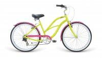 Велосипед Apollo TIKI 7 LADIES (2015)