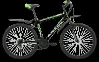 Велосипед Black One Onix (2015)