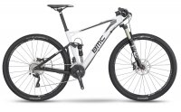 Велосипед BMC Fourstroke 02 SLX/XT Champion (2016)