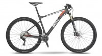 Велосипед BMC Teamelite 02 XT Swiss (2016) tm02