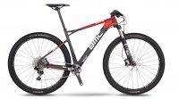 Велосипед BMC Teamelite TE02 XO1 Red (2015)