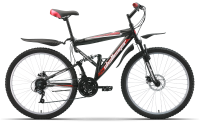 Велосипед Challenger Desperado (2015)