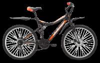 Велосипед Challenger Enduro (2015)