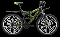 Велосипед Challenger Genesis Lux (2015)