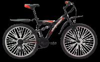 Велосипед Challenger Mission Lux (2015)