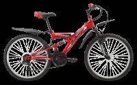 Велосипед Challenger Warrior (2015)