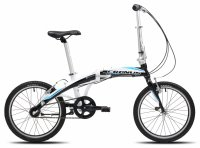 "Велосипед Cronus High Speed 2.5 20"" (2017)"
