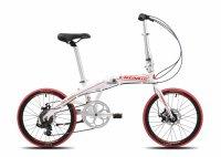 Велосипед Cronus HIGH SPEED 500D (2017)