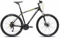 "Велосипед Cronus Holts 4.0 27.5"" (2017)"