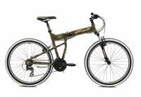 Велосипед Cronus SOLDIER 0.5 (2016)