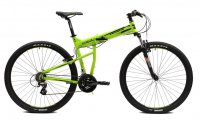 Велосипед Cronus SOLDIER 0.5 29er (2016) Promo