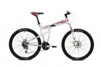 Велосипед Cronus Soldier 1.5 (2016) PROMO