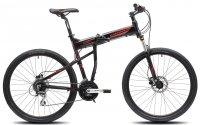 """Велосипед Cronus Soldier 2.0 27.5"""" (2017)"""