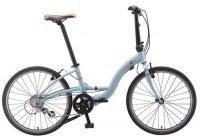 Велосипед Dahon Briza D8 (2015)