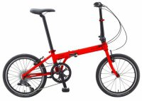 Велосипед Dahon Speed D8 Fire (2015)