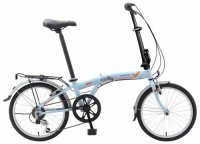 Велосипед Dahon S.U.V. D6 Flagstone (2015)