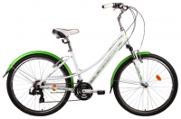 Велосипед Forward Azure 2.0 (2015)