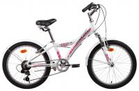 Велосипед Forward Comanche 1.0 Lady (2015)