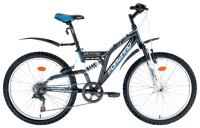 Велосипед Forward Cruncher 1.0 (2015)