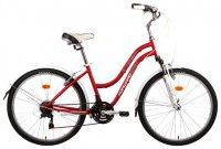 Велосипед Forward Evia 1.0 (2015)