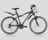 Велосипед Forward Hesper 817 (2014)