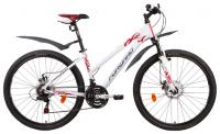 Велосипед Forward Jade 2.0 disc (2015)